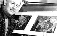 Purchase the Harryhausen portfolio at Every Picture Tells a Story